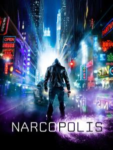 Narcopolis poster
