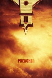 Preacher art