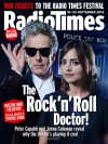 Doctor Who Series 9 titlesannounced