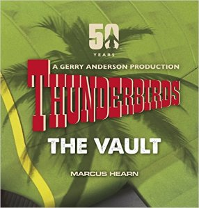 Thunderbirds vault