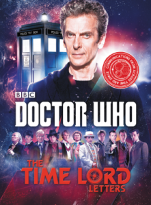 Time Lord Letters