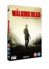 Win The Walking Dead Series 5 on Blu-ray orDVD