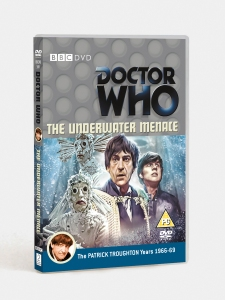 BBCDVD3691 UK Underwater DVD 3D RGB