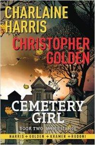 Cemetery Girl 2