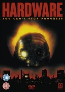 Hardware-DVD