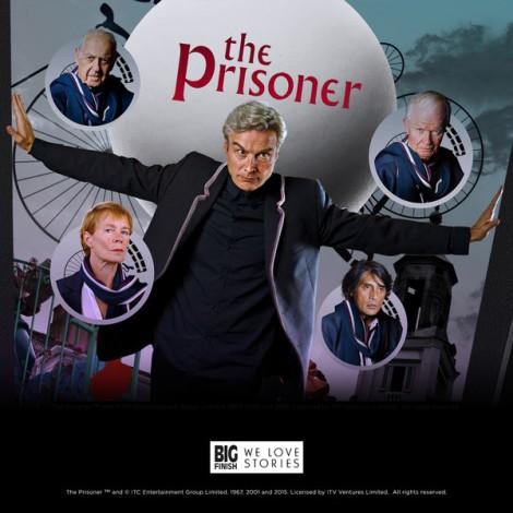 Big Finish's Prisoner detailsreleased