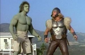 Thor Hulk