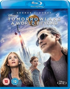 Tomorrowland Blu