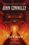 Dreamworks bringing Connolly's Gates trilogy to thescreen?