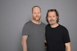 Joss and Gary