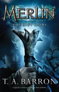 Merlin lost years
