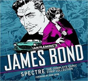 Spectre comics