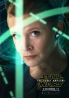 The Force Awakens key character postersreleased