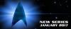 Star Trek back on TV in January2017