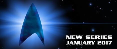 Bryan Fuller to showrun new Star Trek TVshow