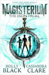 Iron Trial pb