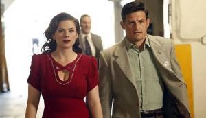 Agent Carter 2.1