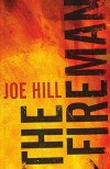 Joe Hill's The Fireman sets Foxablaze