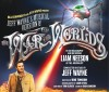 Jimmy Nail and David Essex fight Jeff Wayne's War of the Worlds