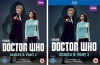 Win copies of Doctor Who Series 9 part2!