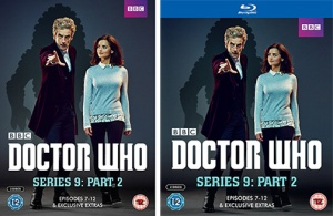 Who series 9 pt 2