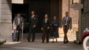 Agent Carter 2.5