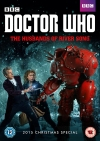 Win copies of The Husbands of River Song