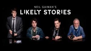 Gaiman stories