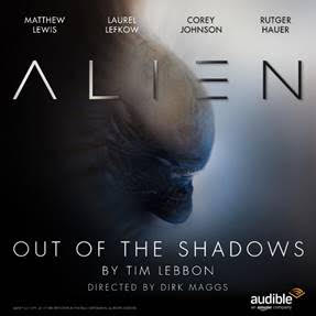 Alien out of Shadows