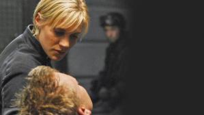 Galactica Starbuck torture