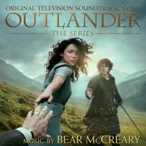 Outlander soundtrack 1