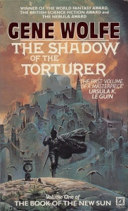 Shadow of torturer