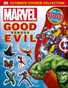 marvel good