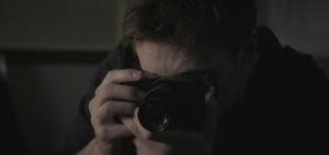 Seven Curses Damien filming