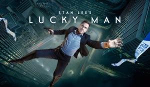 Stan Lee's Lucky Man billboard_jpeg
