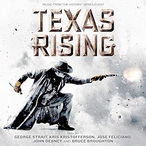 Texas-Rising