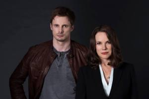 Bradley and Barbara