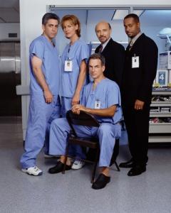 1997-98 CBS PRESS GUIDE CD-ROM