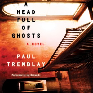 Herad ghosts