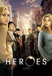 heroes original