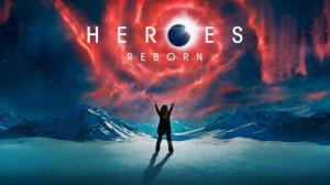 heroes reborn generic
