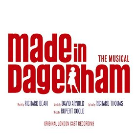 Dagenham cast