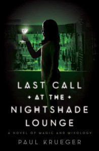 Nightshade lounge