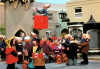 RIP Trumpton creator Gordon Murray