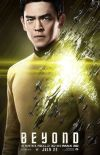 Star Trek's Mr Sulu gay in Star Trek Beyond (updated)