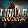 Star Trek Discovery launches at Comic-Con (video)