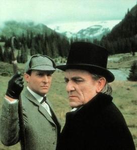Holmes Moriarty