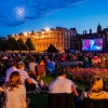 Open Air Star Wars and more this summer