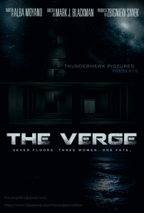 Verge poster